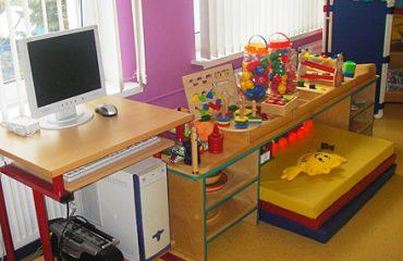 Детский сад 3-6 лет 1
