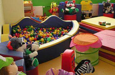 Детский сад 3-6 лет 7
