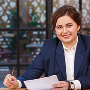 Ольга Викторовна Козлова.