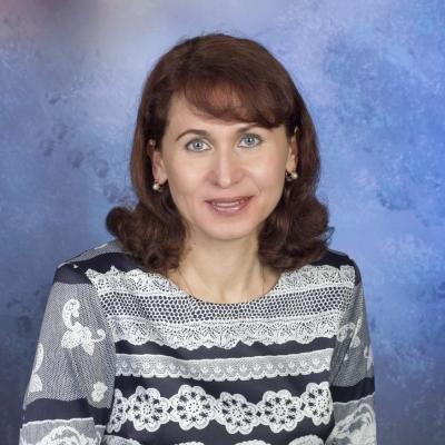 Екатерина Борисовна Машина