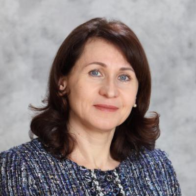 Екатерина Борисовна Машина 1