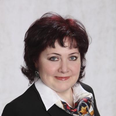 Елена Александровна Сурина