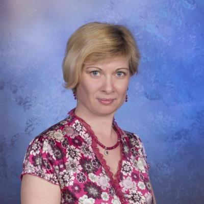 Елена Евгеньевна Безбородова