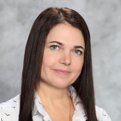 Елена Юрьевна Жарова