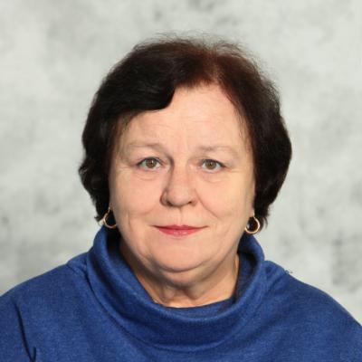 Наталья Ивановна Тарасевич 1