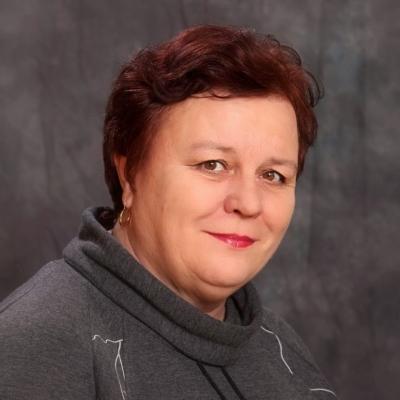 Наталья Ивановна Тарасевич