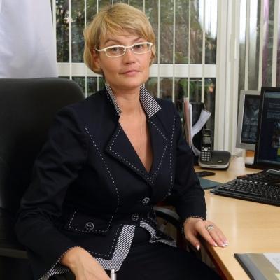 Андросова Юлия Викторовна