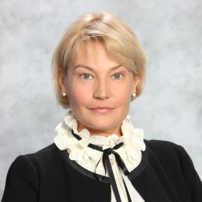 Юлия Викторовна Андросова 3