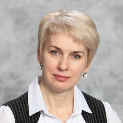 Анна Валерьевна Розова
