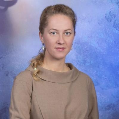 Елена Андреевна Селищива