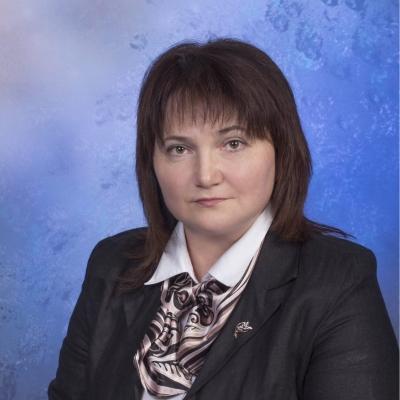 Елена Валентиновна Ваза