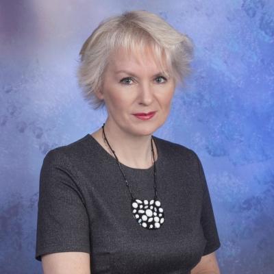 Елена Валерьевна Оглезнева