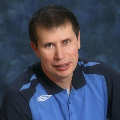 Евгений Станиславович Перевязко