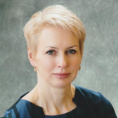 Ирина Егоровна Филина 1