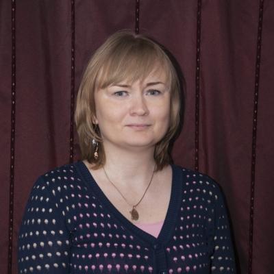Ирина Егоровна Филина