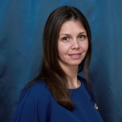 Марина Александровна Гречкина