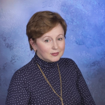 Мария Анатольевна Ступницкая