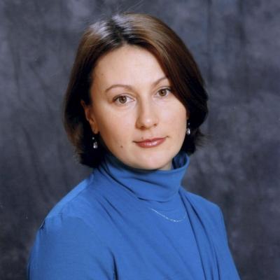 Мария Михайловна Калашникова
