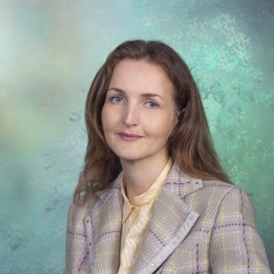 Ольга Михайловна Кадничанская
