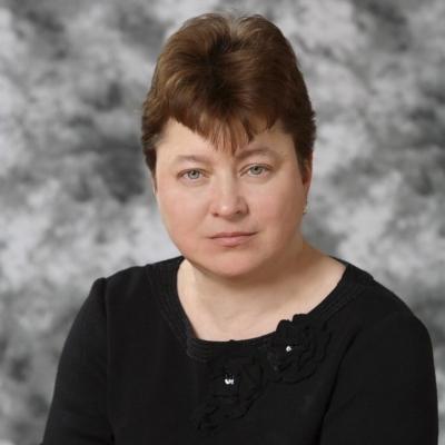 Светлана Анатольевна Бычкова