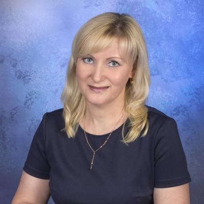 Светлана Николаевна Лобанова