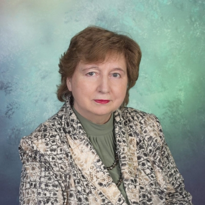Тамара Анатольевна Никифорова