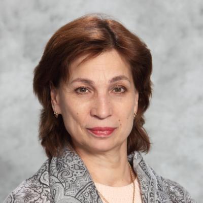 Татьяна Николаевна Крылова 1