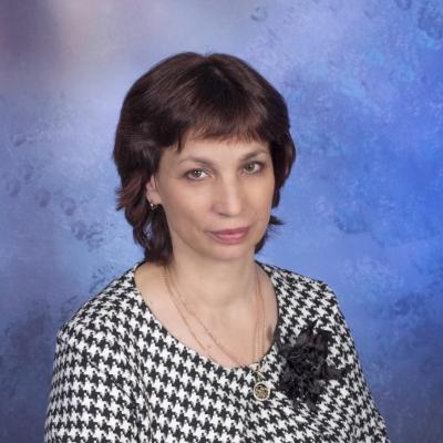 Татьяна Николаевна Крылова