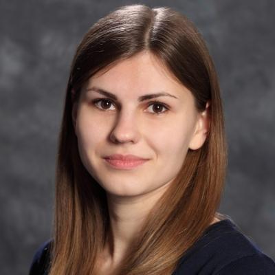 Юлия Сергеевна Козырева