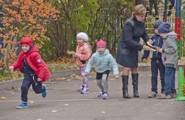 План проведения Осенней спартакиады среди 1-4 классов 3