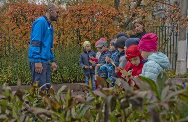 План проведения Осенней спартакиады среди 1-4 классов 1