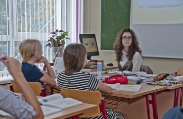 День Учителя 28