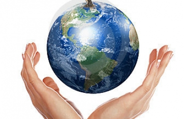 День Земли.