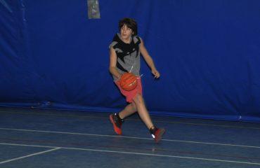 Первенство школы по баскетболу. 9