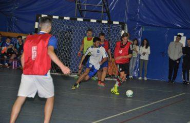Соревнования по мини-футболу, посвященные 25-летию школы «Премьер» 10