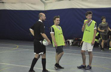 Соревнования по мини-футболу, посвященные 25-летию школы «Премьер» 1