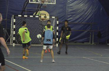 Соревнования по мини-футболу, посвященные 25-летию школы «Премьер» 2