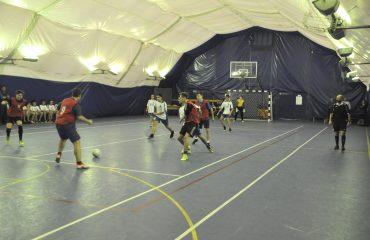 Соревнования по мини-футболу, посвященные 25-летию школы «Премьер» 4