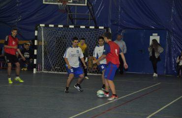 Соревнования по мини-футболу, посвященные 25-летию школы «Премьер» 6