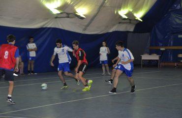 Соревнования по мини-футболу, посвященные 25-летию школы «Премьер» 8