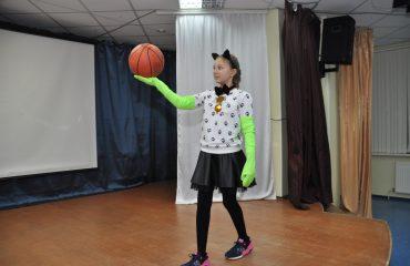 В школе «Премьер» состоялся квест, посвященный году российского кино. 8