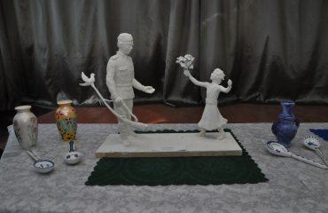 Выставка декоративно-прикладного творчества 10