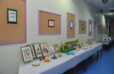 Выставка декоративно-прикладного творчества 12