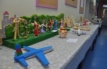 Выставка декоративно-прикладного творчества 13