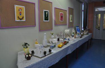 Выставка декоративно-прикладного творчества 15