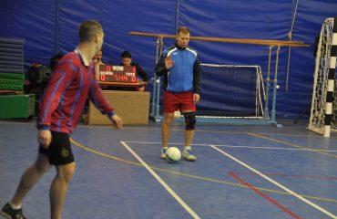 28 февраля в спортивном зале школы состоялся финальный матч на Кубок школы по мини-футболу