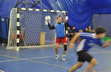 28 февраля в спортивном зале школы состоялся финальный матч на Кубок школы по мини-футболу 3