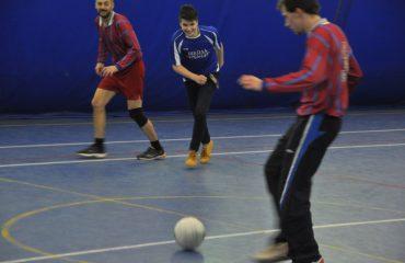 28 февраля в спортивном зале школы состоялся финальный матч на Кубок школы по мини-футболу 6
