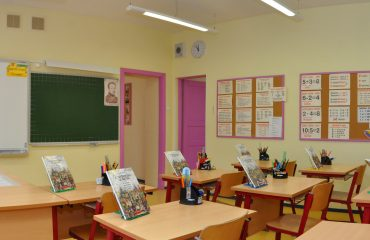 Кабинеты начальной школы 11