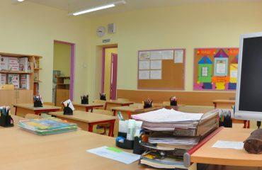 Кабинеты начальной школы 1